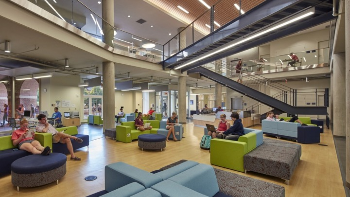 Education Focus: Matthew Lee, ASID, LEED AP BD+C
